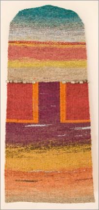 nettle tapestry