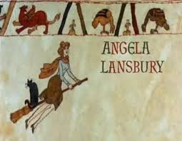 Bayeux Tapestry Humor: ALansbury