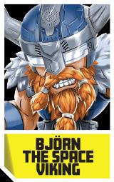 bjorn the space viking