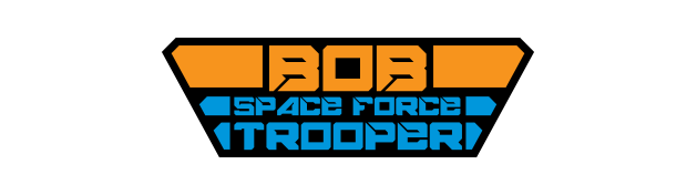 bob space force trooper