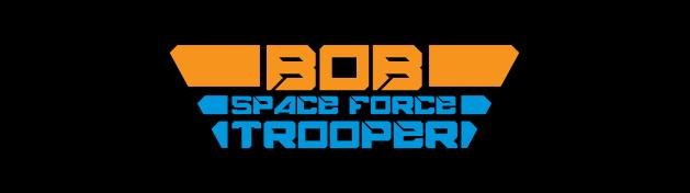 bob space force trooper