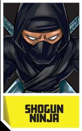Shogun Ninja