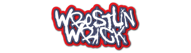 wrestlin wrick