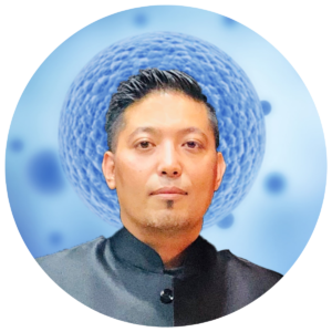 Deepesh Shrestha Chief Financial Officer