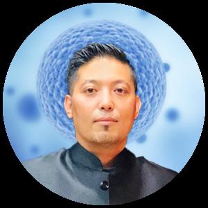 Deepesh Shrestha Chief Financial Officer