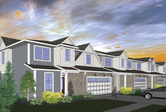 Cherry Road Townhomes