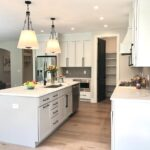 98 Bradford Shores - Kitchen
