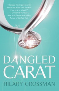 Dangled-Carat-Hilary-Grossman