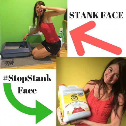 STANK FACE-2