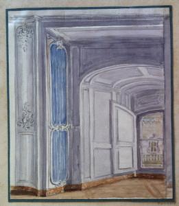 corner MadameduBarryBedroom