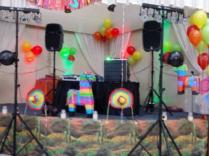 mexcian fiesta, party