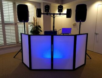 wedding receptions, events proms, home comings, dj booth, uplighting, naples, ft myers, port charlotte, fl