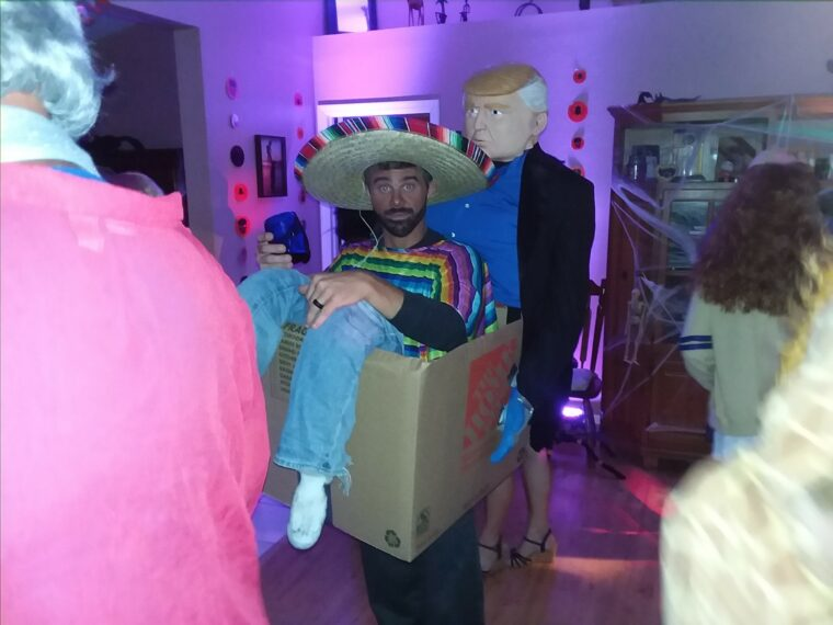 halloween party, ft myers