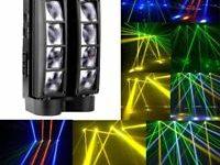 DMX Intelligent Lighting