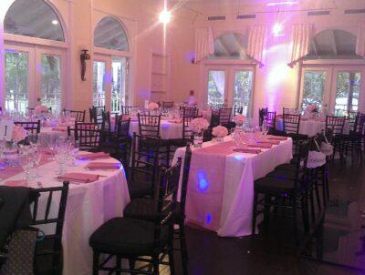 uplighting,events, celebrations