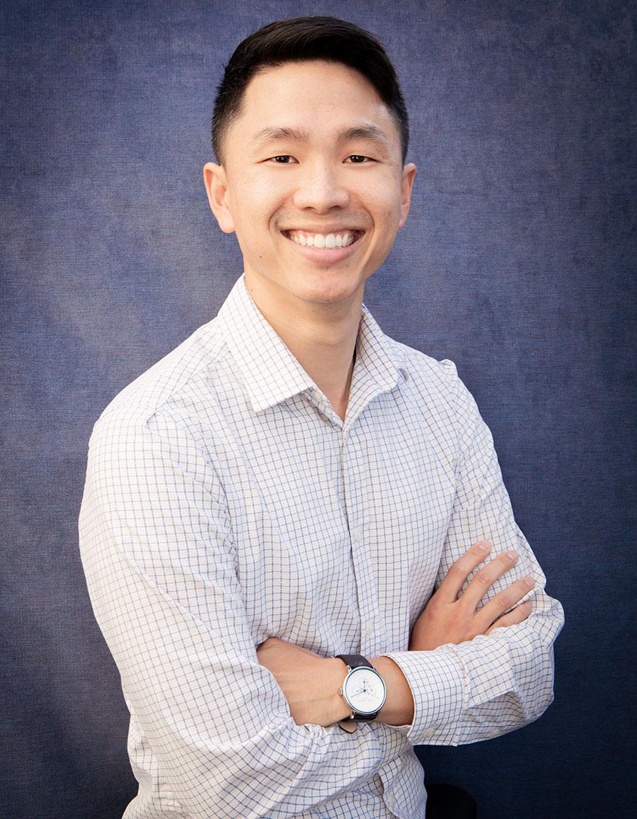 Kevin Fukuyama