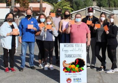 IIABA Thanksgiving 2020