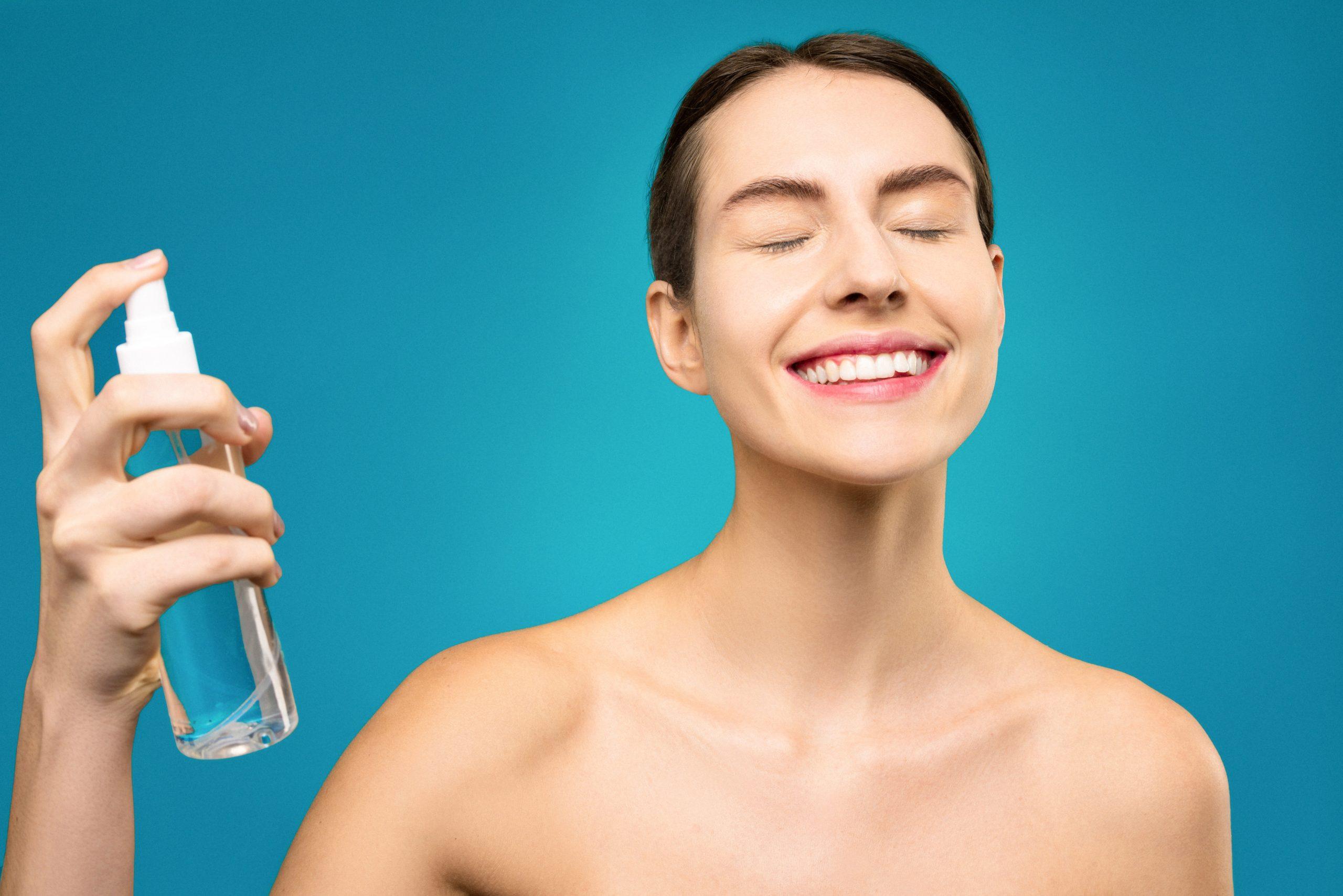Água pra que te quero: é hora de hidratar bem a pele!