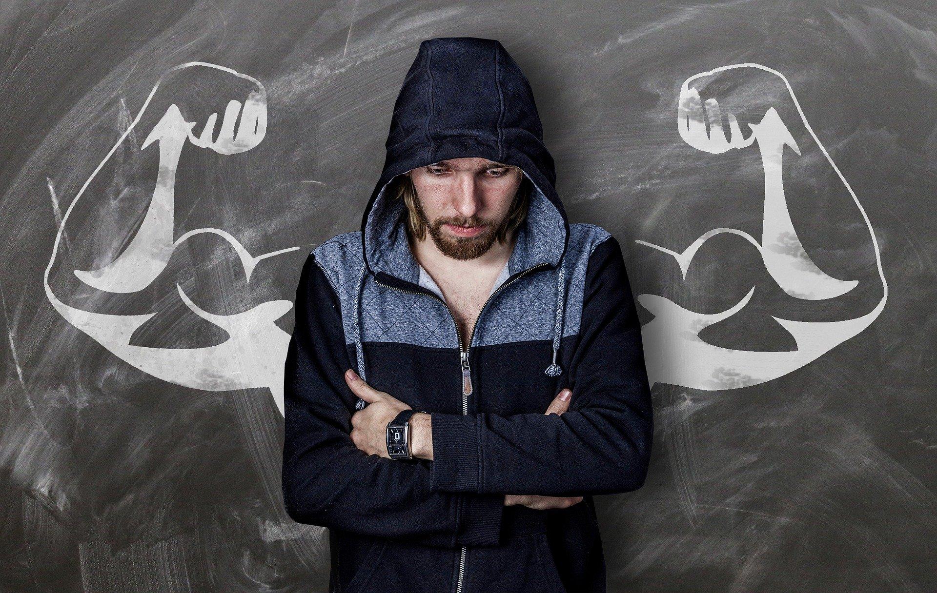 A nova realidade para fortalecimento muscular corporal!