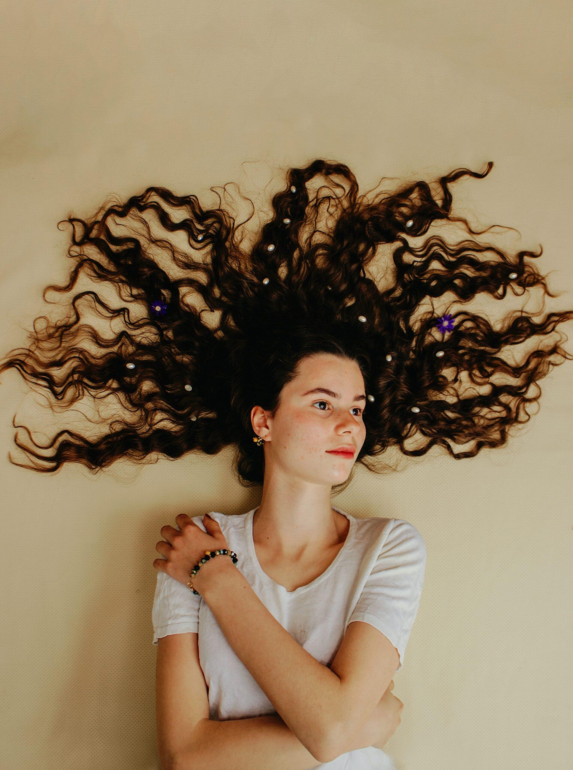 Queda de cabelo: um sintoma e não um diagnóstico!
