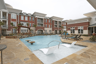 Mansfield, TX temporary furnished housing
