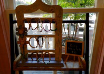 Handmade Crystal Bracelets