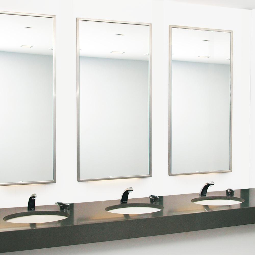 Bobrick Mirrors & Shelves