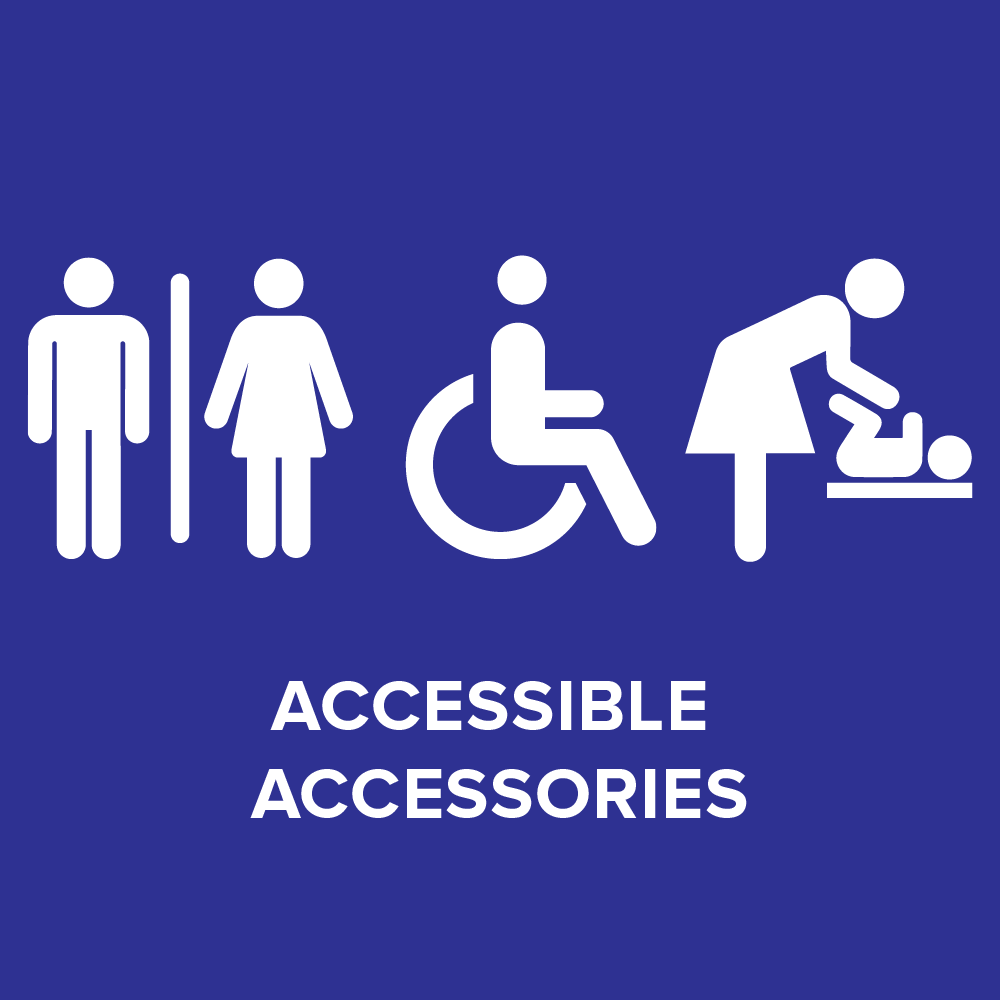 Accessible Accessories (AS 1428.1-2009)
