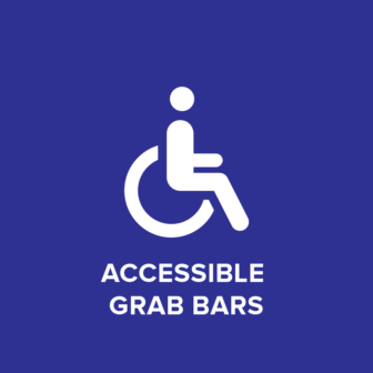 Accessible Grab Bars (AS 1428.1-2009)