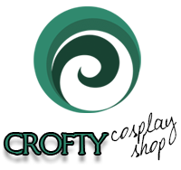 Crofty Cosplay Etsy Shop