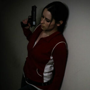 Zoey Cosplay from Left 4 Dead