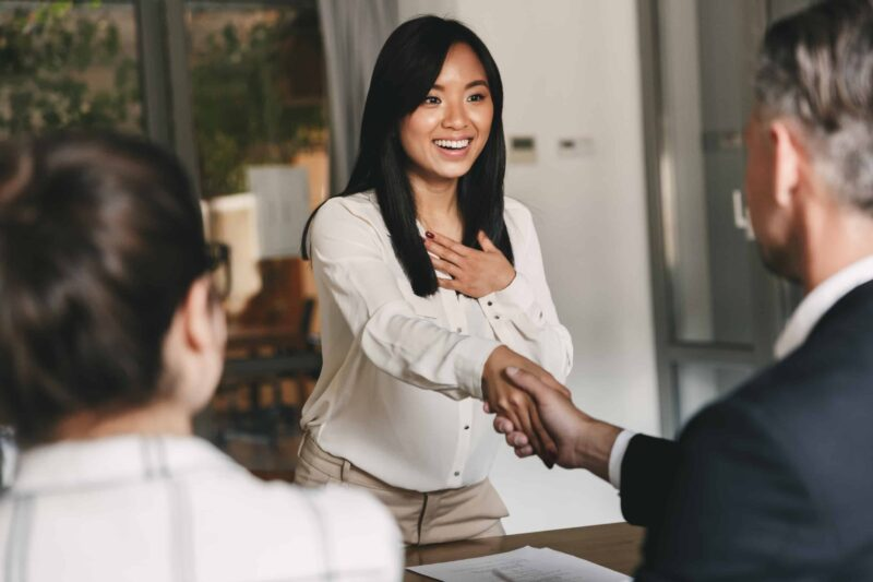 Three Tips to Help You Ace Your Technical Interview