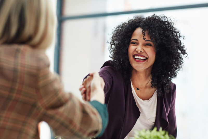 Inclusive, Meaningful Recruitment Starts with Women STEM Mentorship