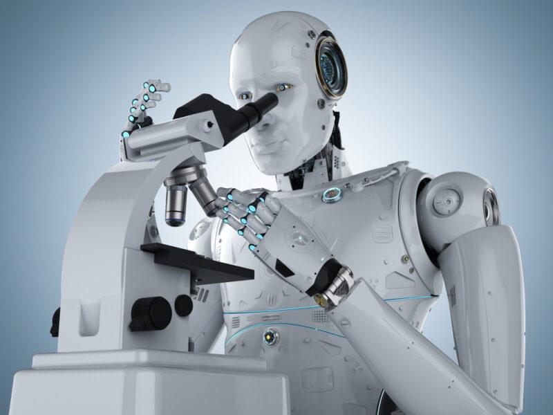 Artificial Intelligence: Villain or Hero?