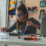 Women in STEM – why are they are leaving, and what can we do about it?