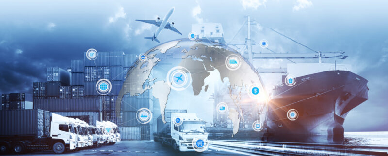 Going Places: STEM in Transportation and Logistics