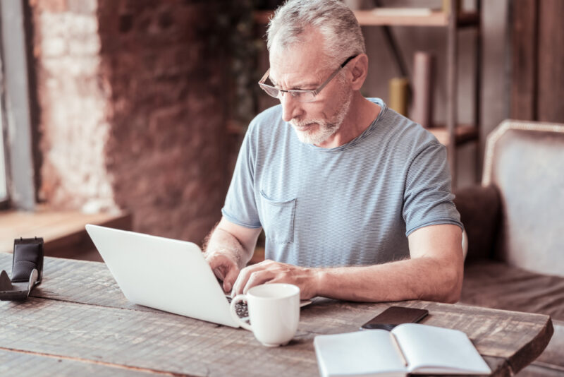 The Technology Boom: Older Generations and Tech