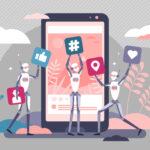 How Artificial Intelligence Fuels Social Media