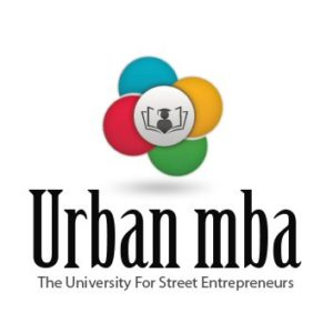 Urban MBA Logo