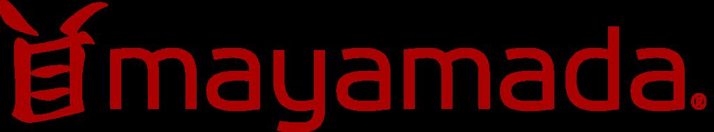 mayamada-logo-red