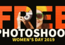 Women's Day 2019 FREE Professional Photo Shoot