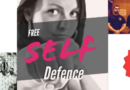 Free Martial Arts / Self-Defence Classes