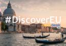 Free Travel Passes For 18 y/o #DiscoverEU