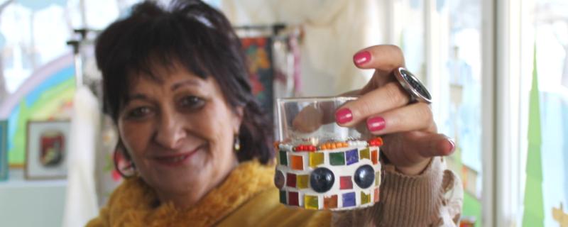 Handmade crafts Braila Romania