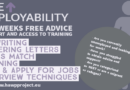 RISE Employability Sessions Now Online