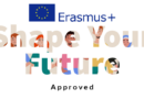 Approved Erasmus+ Project – Shape your future