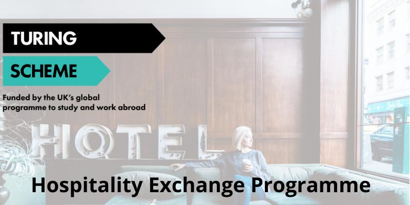 turing scheme hospitality exchange