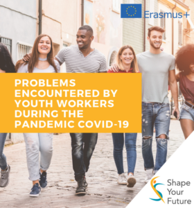 Report Pandemic Impact on Youth Work