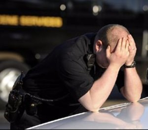 Police Stress and Relationships