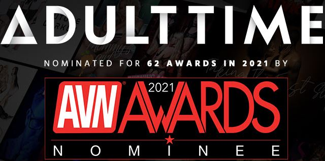 Gamma Entertainment Receives 62 AVN Awards Nominations